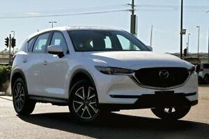 CX5 H 6A GT PETROL TURBO AWD Gympie Gympie Area Preview