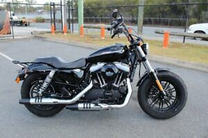 2017 Harley-Davidson XL1200X Forty Eight