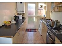 Fully furnished 3 Bedroom End Terraced House to rent in KEMPSTON, BEDFORD Spruce Walk with parking