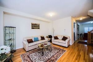 For Sale Freshly Painted, Spacious Only 3 Years Old Townhouse