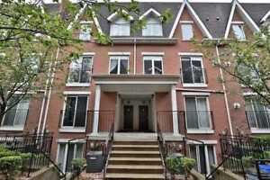 26 Laidlaw, 2BR StackedTown/1.5 Bath/ Parking/Patio, September
