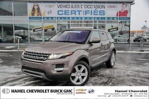 2015 Land Rover EVOQUE 5-DOOR Pure City +NAVIGATION