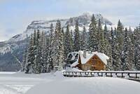 Emerald Lake Lodge - Full Time Line Cooks required