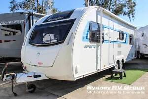 CU1018 Swift Quattro FB An Ultimate Family Van Fully Loaded Penrith Penrith Area Preview