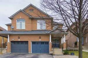 BEAUTIFUL HOME IN VAUGHAN!!!!