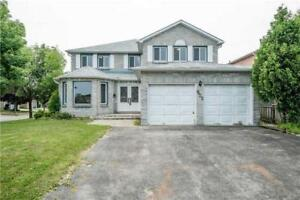 4 Bedroom Home For Sale In Oshawa!