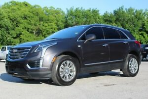 2017 Cadillac XT5 AWD Lease Takeover