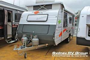 2012 Nova Revivor Pop Top, Island Bed, Ensuite, Superb! CU960 Penrith Penrith Area Preview