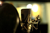 Singers - Vocal Recordings - $40