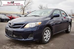 2011 Toyota Corolla CE- MANAGER'S SPECIAL*