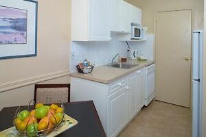 2 Bedroom Apartment - Near Mall & C-Train