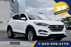 2017 Hyundai Tucson SE AWD 2.0L / 0% * 72 mois / RABAIS DE 750$