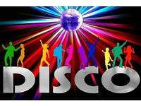 🎈🎉 Decades Mobile Disco 🎈🎉