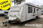 CU1065 Coromal Princeton 735 Spacious Self Contained Van Penrith Penrith Area Preview