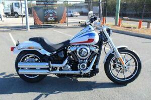 2000 Harley-Davidson 2020 HARLEY DAVIDSON 1800CC FXLR LO Nerang Gold Coast West Preview