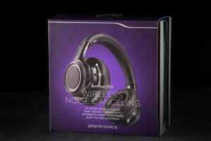 Plantronics BackBeat PRO Wireless Noise Canceling Hi-Fi Headphon