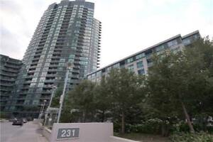 1 Bed + Den, Open Concept Condo, Owned Parking Spot