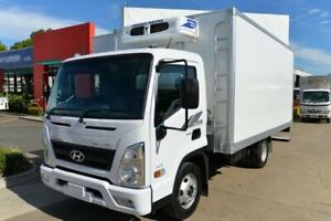 2020 HYUNDAI MIGHTY EX6 - Refrigerated truck - Cab-Chassis - SN#1114 Acacia Ridge Brisbane South West Preview