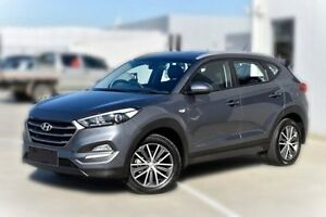 2015 Hyundai Tucson TL Active X 2WD Grey 6 Speed Sports Automatic Wagon Pakenham Cardinia Area Preview