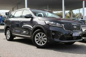2018 Kia Sorento UM MY19 SI Grey 8 Speed Sports Automatic Wagon Osborne Park Stirling Area Preview