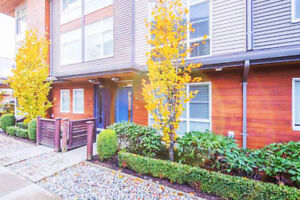 South Surrey Luxury 4 bedroom townhouse like new Granview Morgan