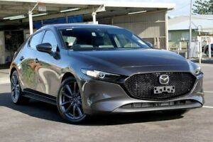 MAZDA3 N 6A HATCH G20 TOURING Gympie Gympie Area Preview