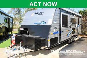 AMAZING VALUE! A30623 New Age Manta Ray 19E With Special Edition Penrith Penrith Area Preview