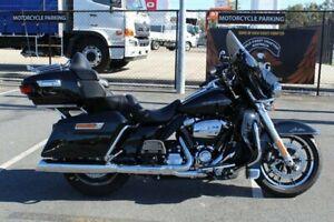 2019 Harley-Davidson FLHTK Ultra Limited Custom
