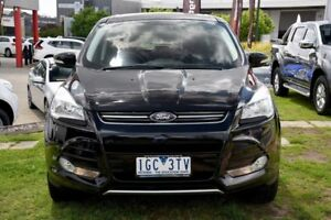 2014 Ford Kuga TF Ambiente AWD 6 Speed Sports Automatic Wagon