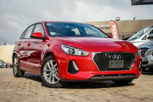 2020 Hyundai i30 PD2 Active Red Sports Automatic Embleton Bayswater Area Preview