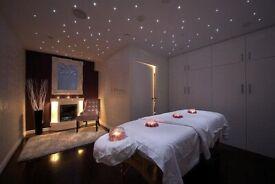 Cardiff Male Massage