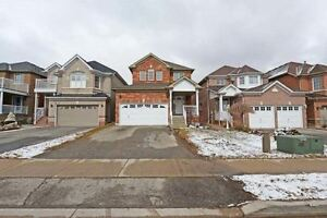 """3 BR 3 WR Detached in  Brampton, near Chinguacousy/Bovaird area"