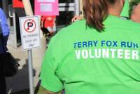 Looking for Volunteers for the Terry Fox Run Meadowvale