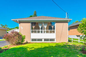 2 BDRM 2 BTHRM-Bus Stop,Go Train,401/412/407Parks,Trails, Beach