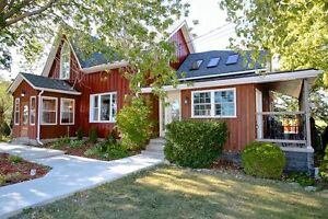 Gorgeous Home and 50 acres for Sale in PEC