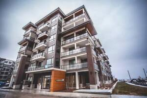 Grimsby Waterfront Penthouse Condo
