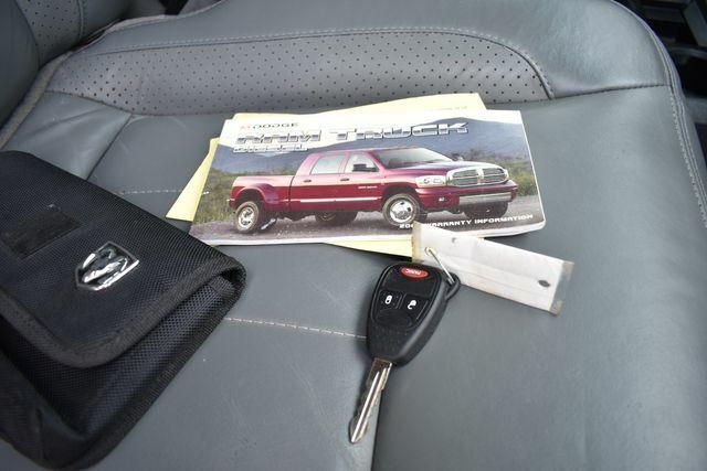 Image 18 Voiture Américaine d'occasion Dodge Ram 2500 2007