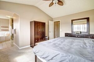 6 Piece Bedroom Suite