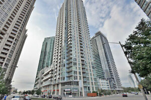 WOW - SQ1 ONE BR CONDO - HURRY!
