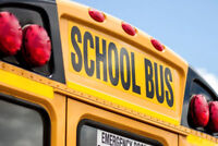 SCHOOL BUS DRIVERS in Sarnia and surrounding areas