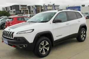 FROM $90 P/WEEK ON FINANCE* 2014 JEEP CHEROKEE TRAILHAWK Coburg Moreland Area Preview