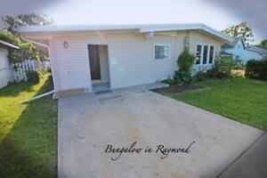 Raymond - 4 Bedroom Home in Great Location