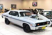 1973 Chevrolet Nova Silver Automatic Coupe Carss Park Kogarah Area Preview