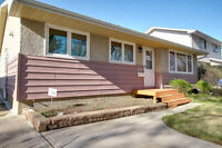 Newly Renovated Home w/ Basement Suite!
