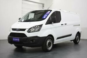 2015 Ford Transit Custom VN 330L (LWB) White 6 Speed Manual Van Oakleigh Monash Area Preview