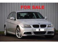 2011 E90 BMW 320d M Sport