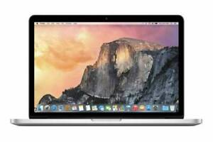 Macbook Pro A1502 Laptop 13 Inch *WARRANTY PROVIDED*