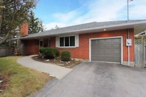 Solid & Updated All-Brick Bungalow 2+1 Bed / 2 Bath