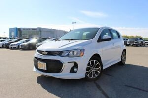 2017 Chevrolet Sonic LT *RS SAVE THOUSANDS*