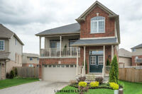 STUNNING 4 BEDROOM HOME WITH MANY UPGRADES IN LONDON, ON